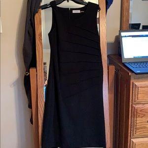 Calvin Klein Dress worn once